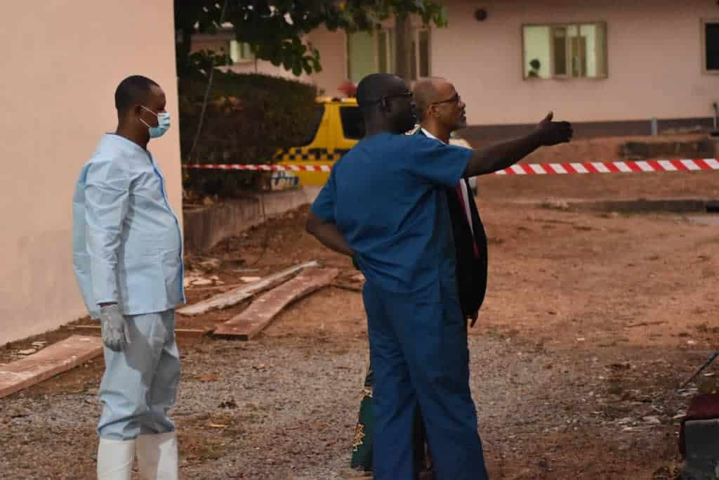 Photo of the Italian man diagnosed with Coronavirus surfaces, Photo of the Italian man diagnosed with Coronavirus surfaces, Latest Nigeria News, Daily Devotionals & Celebrity Gossips - Chidispalace