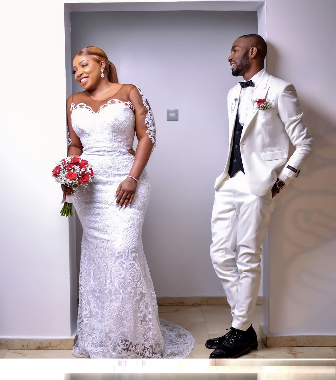Anita Joseph shares photos from her beautiful wedding ceremony_2