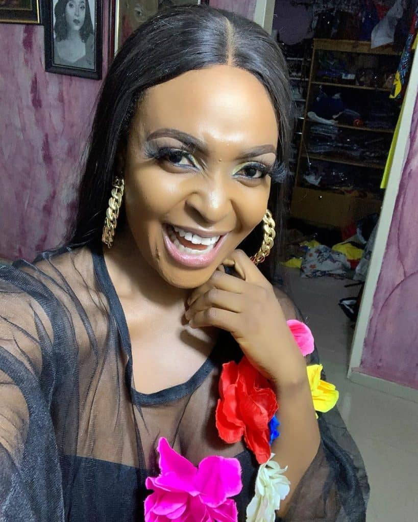 Stop being so desperate for marriage by giving men money – Blessing Okoro
