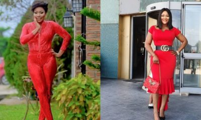 Actress Doris Ogala releases another chat, accuses Uche Elendu of pimping out pregnant women