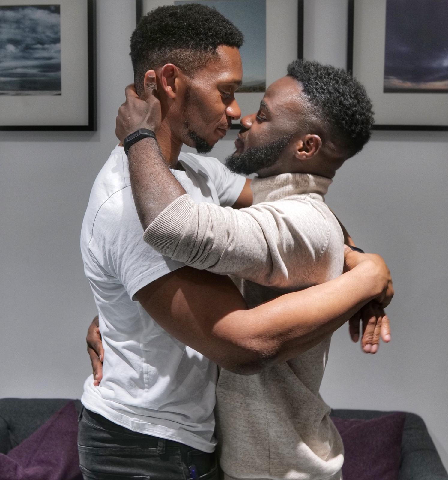 Nigerian man comes out as gay via instagram poll, receives death threats