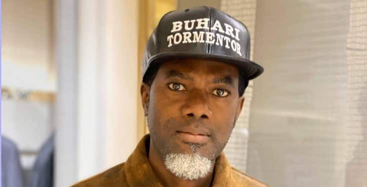 'A man who stops honoring his parents because of his wife is like a boat that has lost its anchor' – Reno Omokri