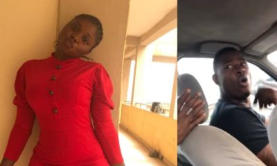 Nigerian lady shares her experience with One Chance Operators in Lagos (video)