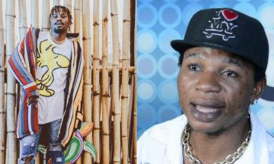 YCee slams Vic O after he challenged him to a rap battle