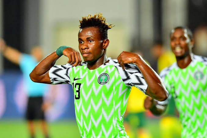 Chukwueze Tells Liverpool, Chelsea – My Mother Want Me To Join Arsenal