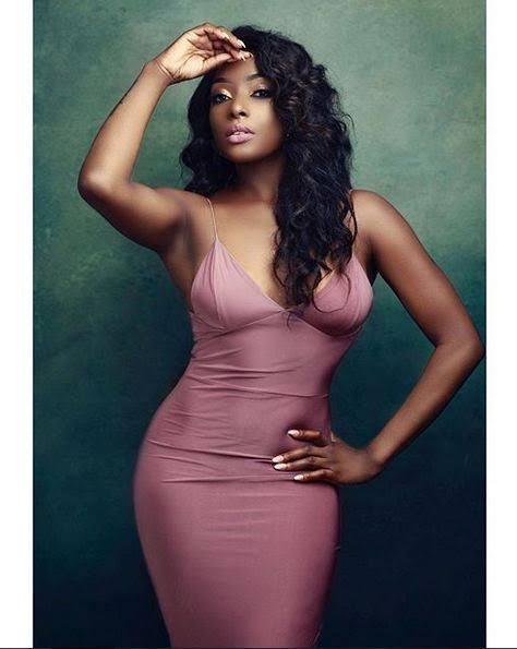 Nollywood Actress Dorcas Fapson assaults socialite, Sophia Egbueje in a hotel (video)