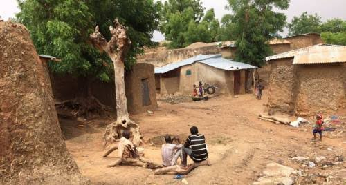 Shocker! How Bandits Riding On 180 Motorcycles, Invaded Villages Threw Babies Into Fire In Katsina