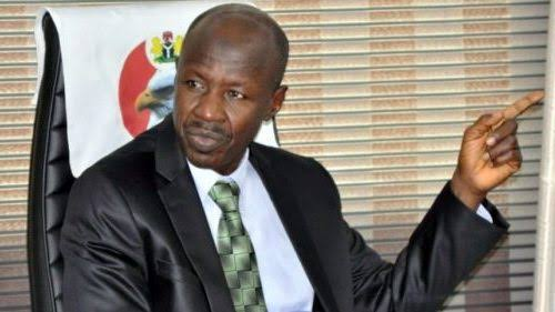 """""""Diezani stole $2.5billion, she is under protective custody, otherwise, we would have arrested her"""" – EFCC chairman_1"""