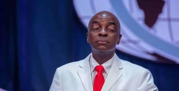 'You need to examine your head' – APC lambast Bishop David Oyedepo