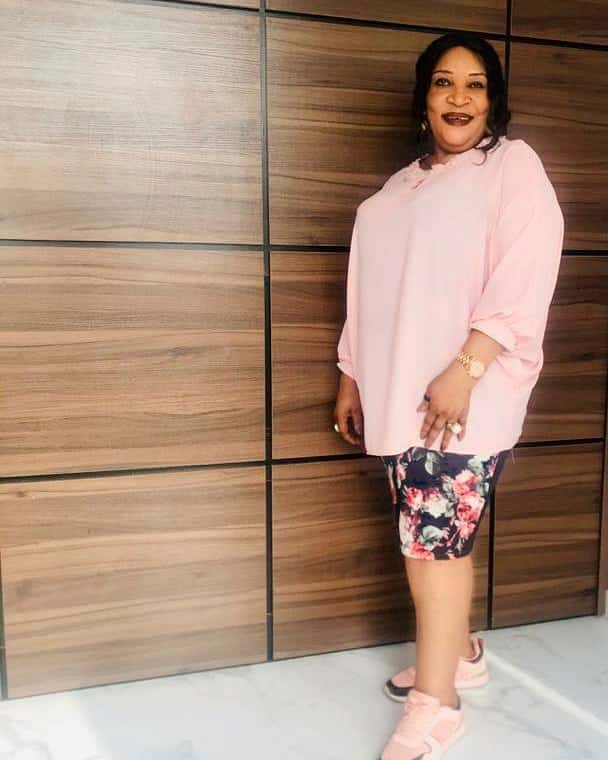 'I am tough, I can take up the roles of a man' – Ngozi Nwosu on International Women's Day