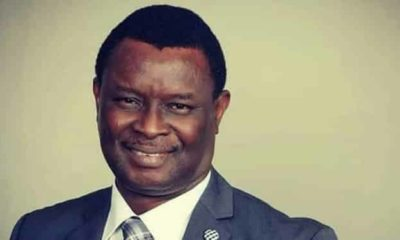 'Every curse you rain on your wife, drop on you immediately' – Mike Bamiloye