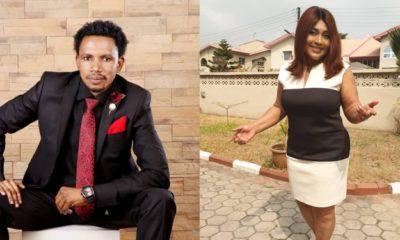 Hilda Dokubo reacts to Senator Abbo being made AGN Patron