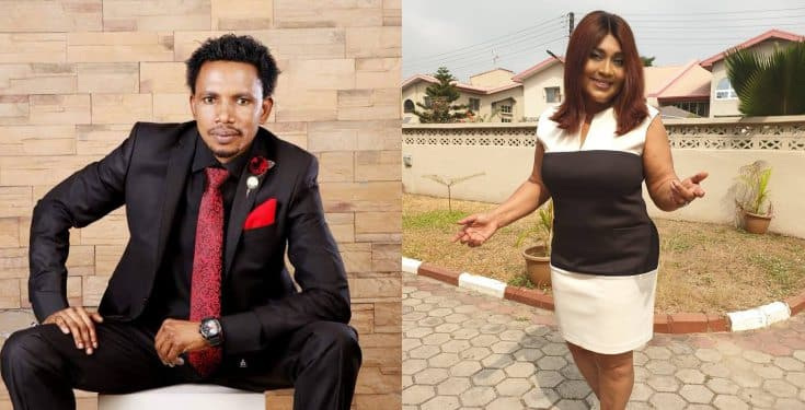 Hilda Dokubo reacts to Senator Abbo being made AGN Patron