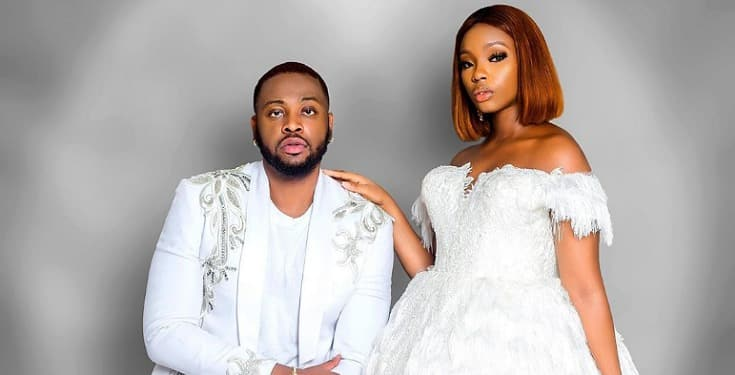 Teddy A gushes over Bambam and their new baby