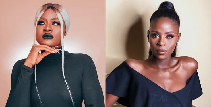 "Khloe trolls Alex Unusual on social media, calls her ""Ojuju Calabar"""