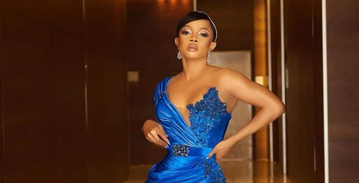 There are more cases of Coronavirus in Nigeria than reported - Toke Makinwa Reveals