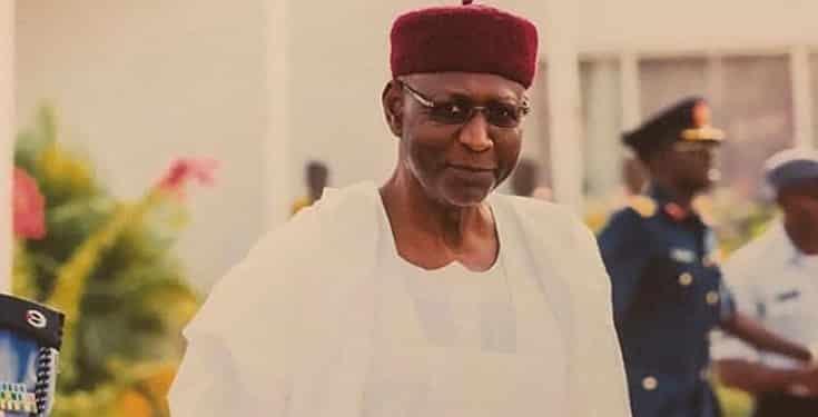 Buhari's Chief Of Staff, Abba Kyari, Tests Positive For Coronavirus