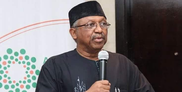 Coronavirus may be transmitted sexually – Minister of Health, Ehanire Osagie