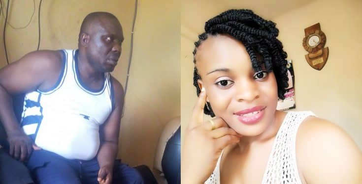 Man allegedly stabs his pregnant wife to death two months after their wedding