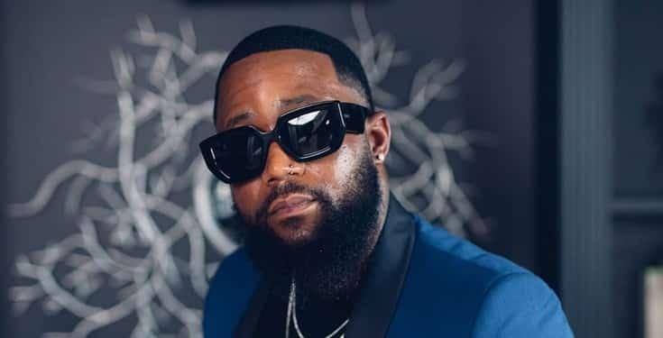 'Musician will go hungry if coronavirus lockdown goes on for more than 3 months' - Rapper, Cassper Nyovest