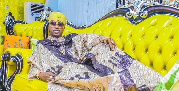 Oluwo Of Iwo Issues Spiritual Warrant Of Arrest For Coronavirus ...