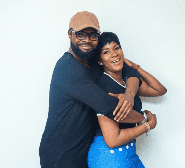 Marriage is sweet when you marry the right man- Stephanie Okereke