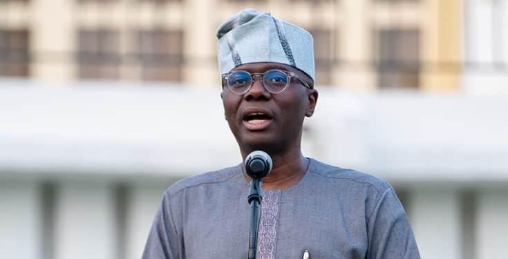 '11 More Coronavirus Patients Recover, Discharged In Lagos' - Sanwo-Olu