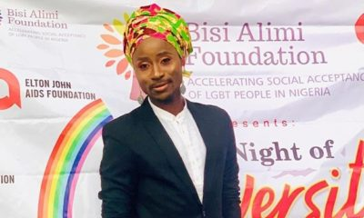 Bisi Alimi reacts after Pastor Chris Oyakhilome linked Coronavirus and 5G network to Antichrist
