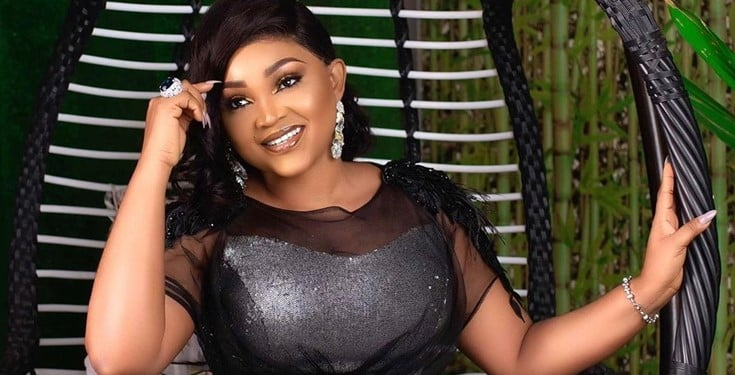 'Coronavirus is a respecter of no man, lord pls take away this plague' – Mercy Aigbe