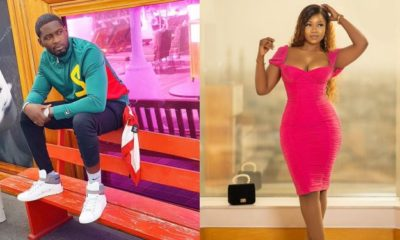 'I had a beautiful journey with Tacha' – Tee Billz opens up