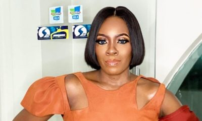'If you flaunt money, I have the right to ask how you made it' - Shade Ladipo