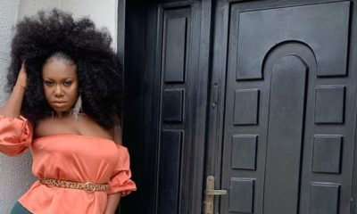 Niniola receives Grammy certificate for work on Beyonce's album