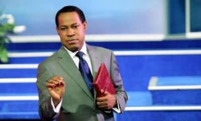 Pastor Chris backtracks on his comment about 5G being part of the Antichrist's plan (Video)