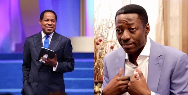 Pastor Sam Adeyemi debunks Pastor Chris' claim on Antichrist, 5G and Coronavirus (video)