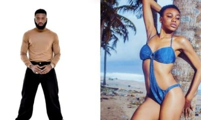 Savage Trap Queen blasts Swanky Jerry for his statement on women going nude on IG Live (video)