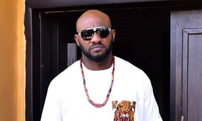 'The youth will sell their souls for money' - Yul Edochie