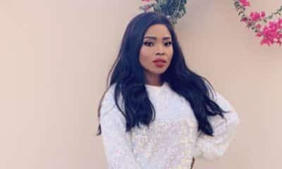 'Why I kept my pregnancy off social media' – Halima Abubakar