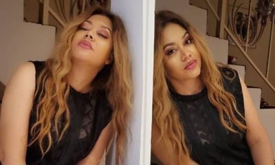 """Not everybody will be able to appreciate the good in you"" – Nadia Buari"