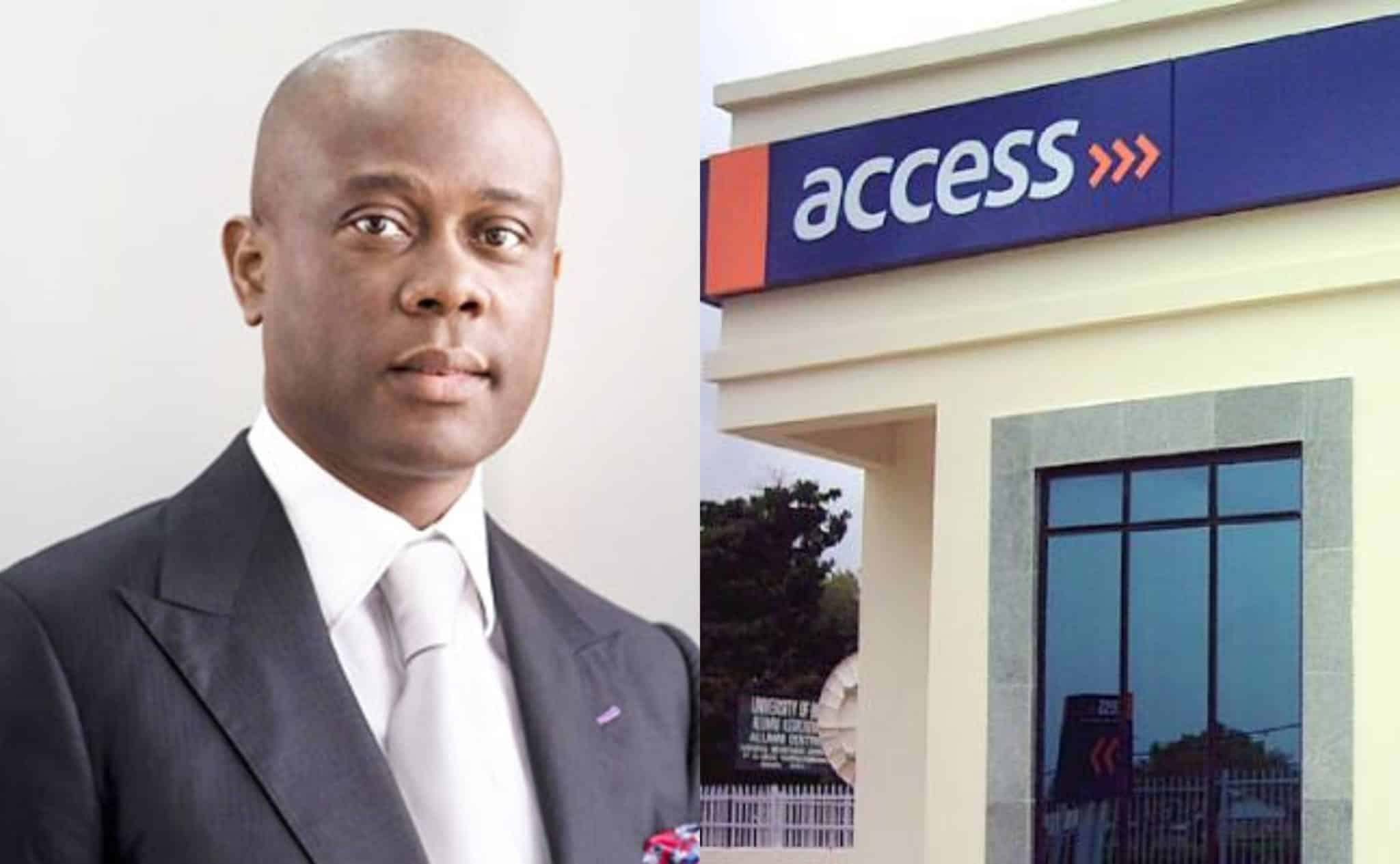Access Bank MD