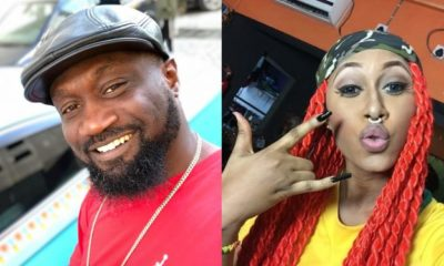 'Cynthia Morgan destroyed all the bridges I built for her.' - Jude Okoye