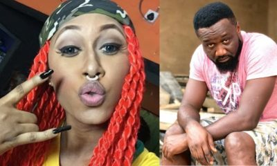 Cynthia Morgan talks about losing everything to Jude Okoye (video)