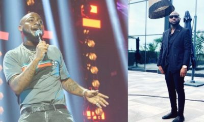 Davido Reveals How Got The Money To Buy His Mansion In Banana Island