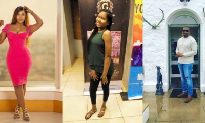 Don Jazzy, Tacha and others react to the death of UNIBEN female student