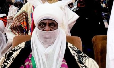 Emir of Rano dies hours after hospitalisation