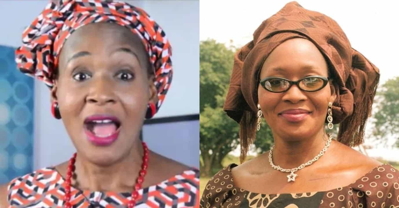 Kemi Olunloyo says Igbo girls are the least educated in Nigeria