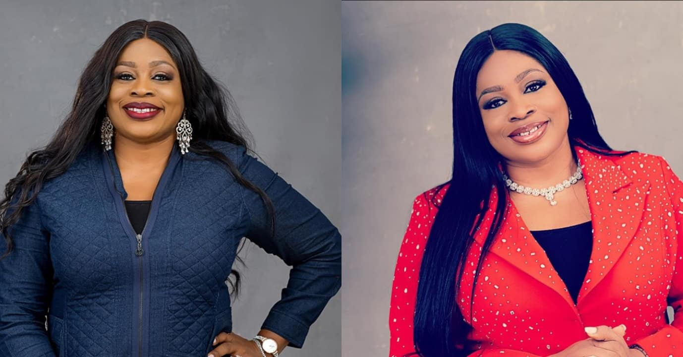 Sinach becomes first African to top Billboard USA for Christian Songwriter category