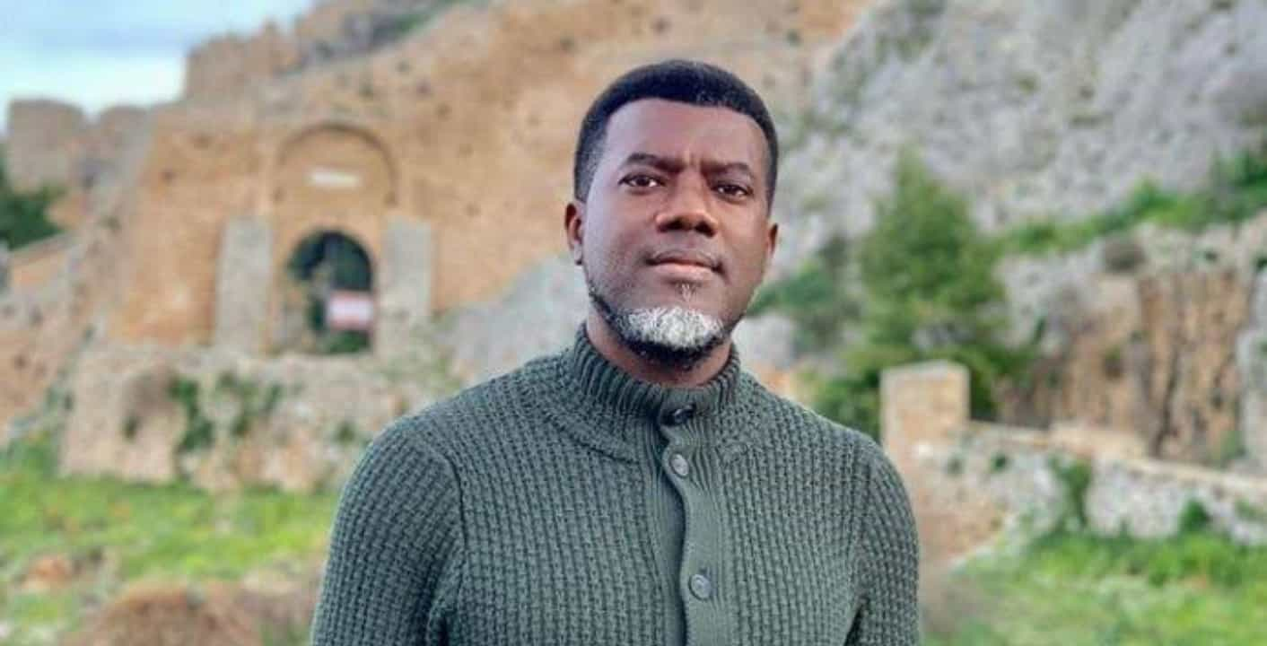 Reno Omokri says degree certificate is not a guarantee to success in life