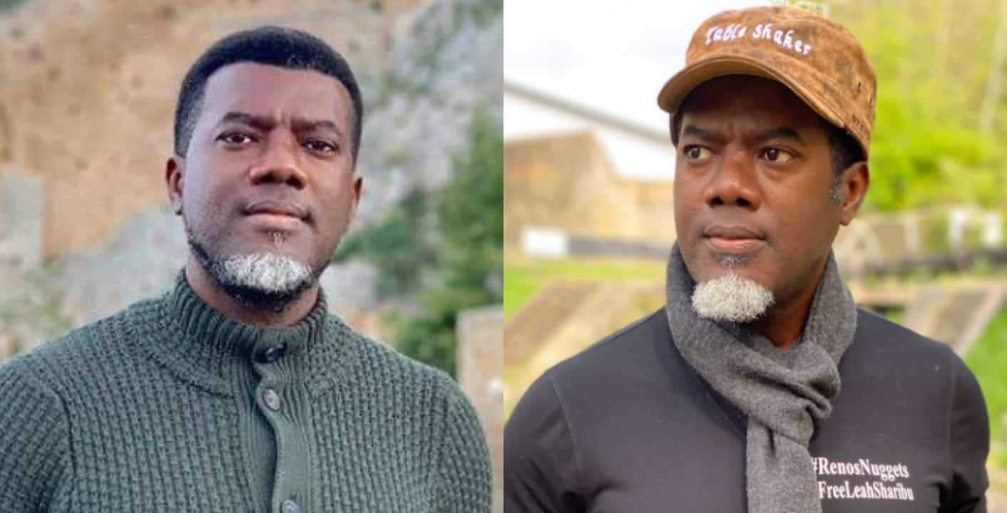 Reno Omokri says Sugar Daddies are destiny destroyers