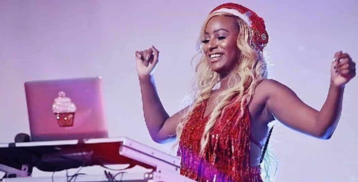 DJ Cuppy launches radio show