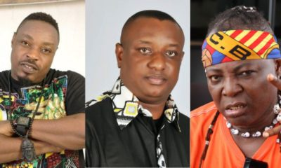 'How Charley Boy and Festus Keyamo betrayed me' - Eedris Abdulkareem